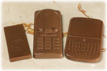 Ipod y teléfonos