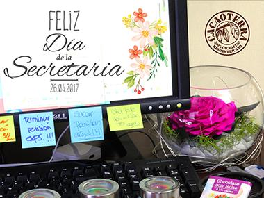 Secretaria 2017