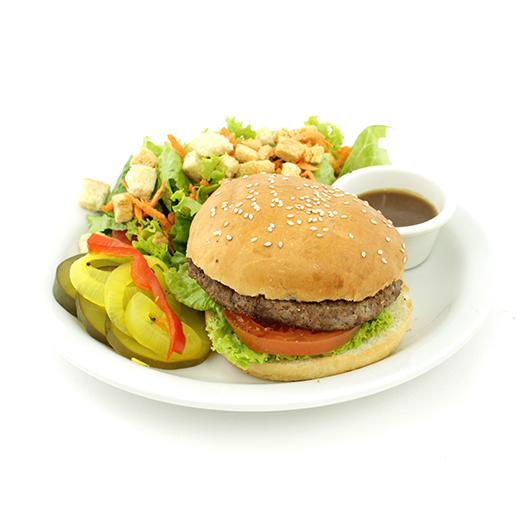 Superstar Hamburger