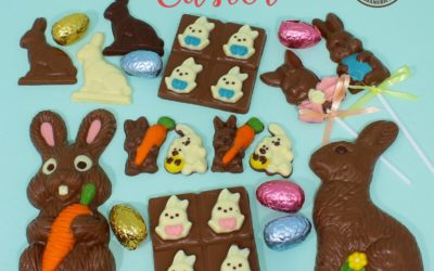 ¡Temporada de conejos!