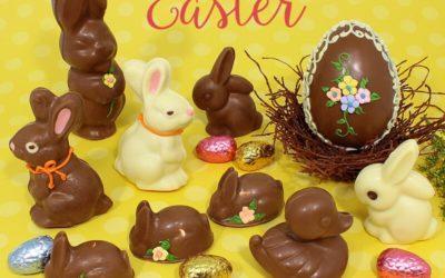 Every Bunny…