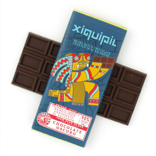 Xiquipil 90% cacao
