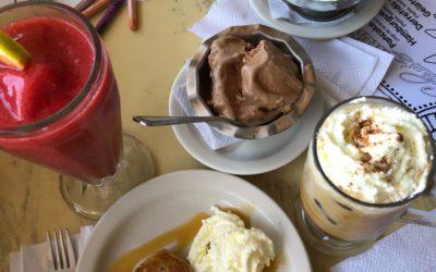 Shaw's Coffeeshop