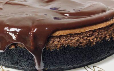 Supreme Choco Cheesecake