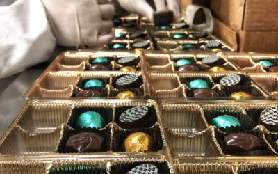 Liquor filled Chocolates!