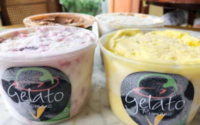 Life is better with Gelato!