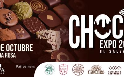 ChocoExpo El Salvador 2019