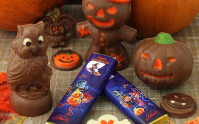 Choco Halloween!!!
