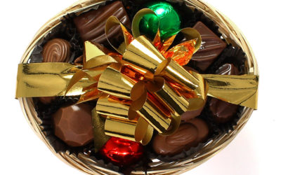 Chocolates Salvadoreños