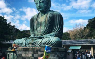 Kamakura, Japón