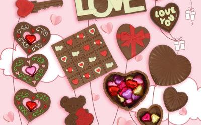 Chocolate – Valentine's