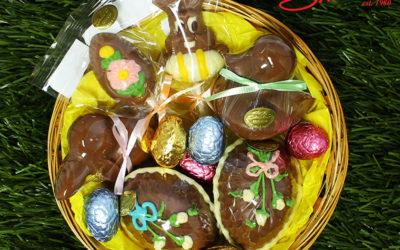 Canasta Easter