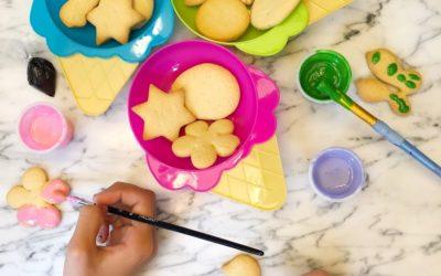 Kit de galletas
