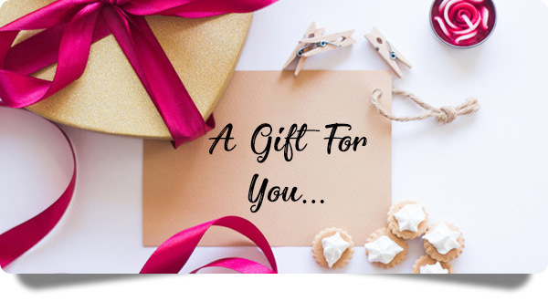 eGift Card- A Gift for You