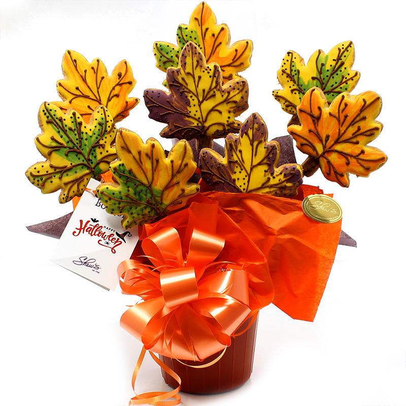 Cookie Bouquet Otoño